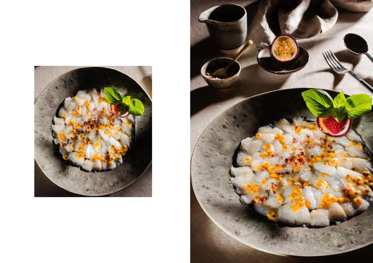 Photography - Extension by @135milimetros Styling - Sofia Ferreira (@Branco Prata) Food - chef Nuno Maia