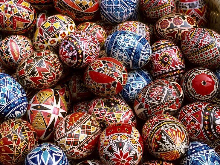 Orthodox Easter in Greece. - Tripbuddies