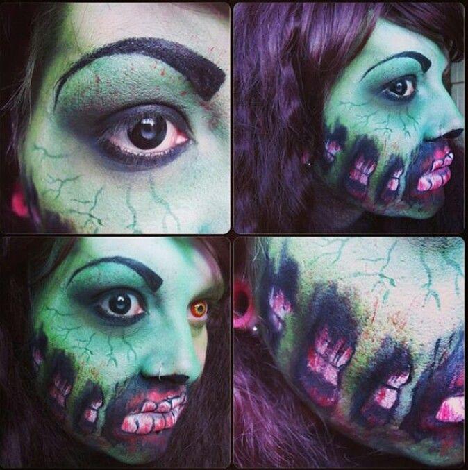 69 best Halloween/Comic Con images on Pinterest | Halloween ideas ...