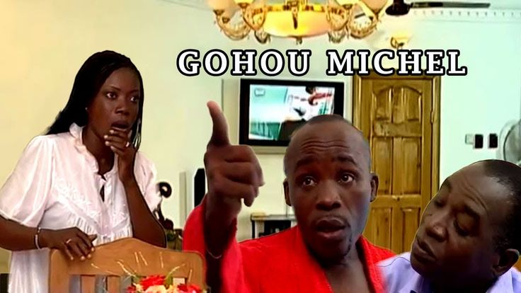 video de gohou michel
