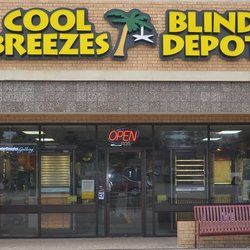 Cool Breezes Blind Depot
