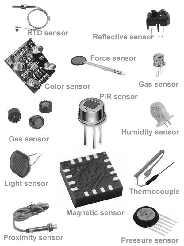 the 25  best arduino sensors ideas on pinterest