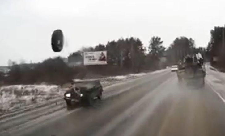 Car Accidents Compilation March 2015 (2)