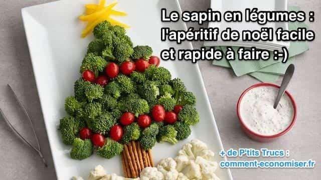 Vous cherchez une idée d'apéritif pour Noël ? Un apéritif facile et rapide à faire ? Cette recette festive devrait vous plaire ! :-)  Découvrez l'astuce ici : http://www.comment-economiser.fr/sapin-en-legumes-aperitif-de-noel-facile-et-rapide-a-faire.html?utm_content=bufferc6984&utm_medium=social&utm_source=pinterest.com&utm_campaign=buffer