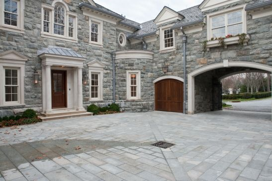 Estates At Alpine Stone Mega Mansion Alpine Stone Home