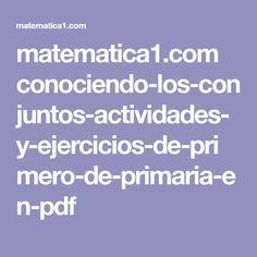 matematica1.com conociendo-los-conjuntos-actividades-y-ejercicios-de-primero-de-primaria-en-pdf