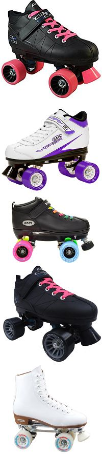 Best Cheap Roller Skates for Women of 2015. Instead of going after such fancy gear, many aspiring women skaters can do well to choose cheap roller skates for women that suit their needs and skating style while providing them with the quality and durability of top-end skates.#rollerskates #womenrollerskates #roller #skates