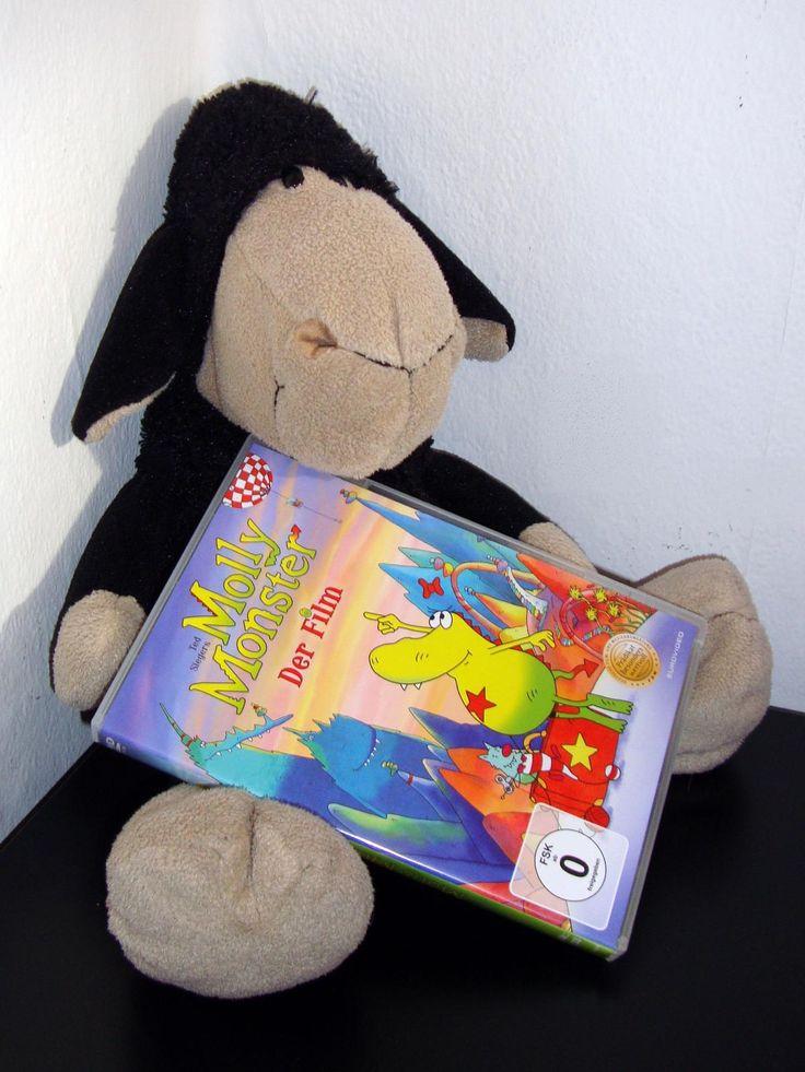 Molly Monster - der Film für Kinder