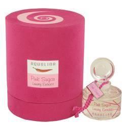 Pink Sugar Pure Perfume Luxury Extract By Aquolina