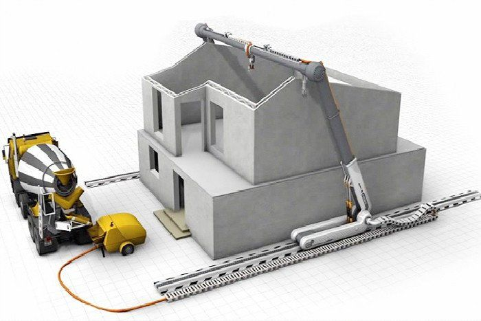 Reports of entire houses being built using 3D printing have turned heads. Is the technology ready for mass use in housing construction?