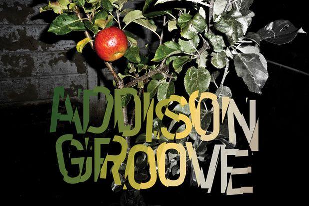 Footwork 2014 com Addison Groove