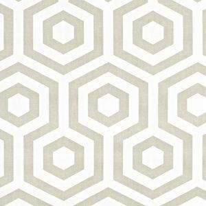 Cube | Hex Linen