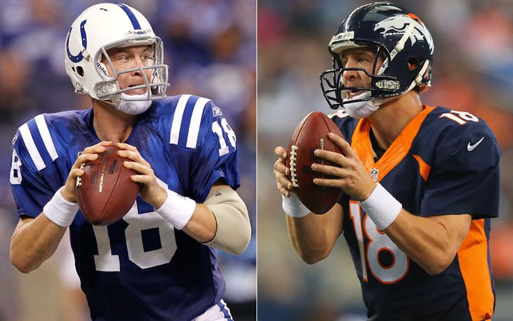 Peyton Manning returns to Indianapolis for Broncos-Colts matchup ...