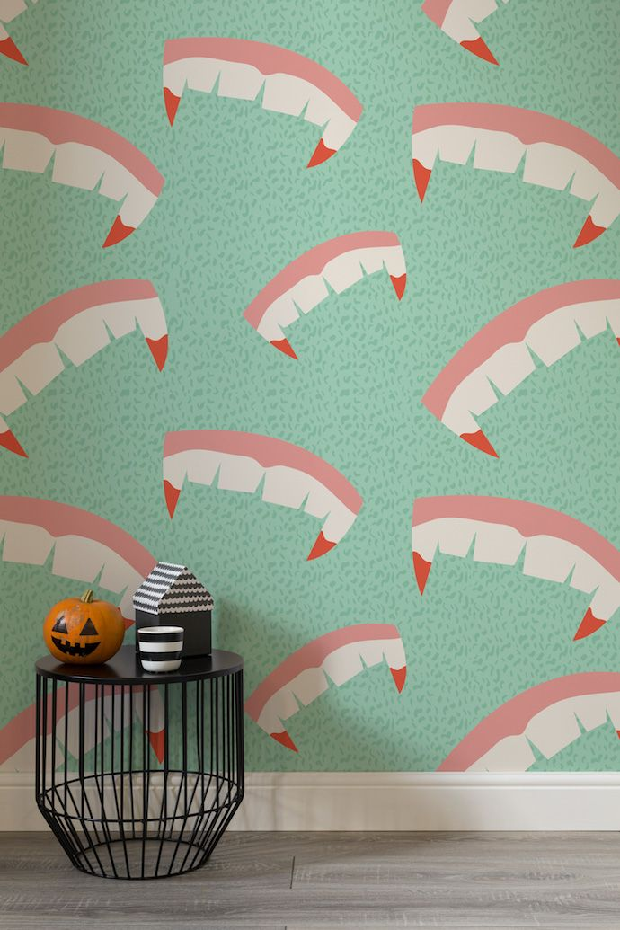 25 best ideas about halloween mural on pinterest for Define mural painting