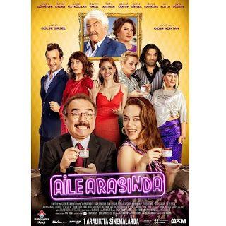 Film Gündemi: Aile Arasında (2017)  BKM'nin yapımını üstlendiği ve senaryosunda Gülse Birsel'in imzasının bulunduğu film 1 Aralık 2017 günü vizyona giriyor.  #demetevgar #engingunaydin #erdalozyagcılar  #Komedi