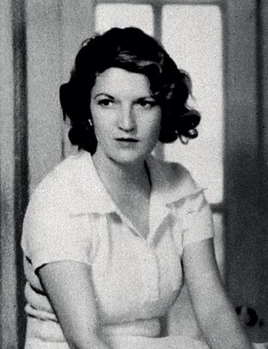 """Zelda Fitzgerald Read her story """"The Iceberg"""" by clicking through."""