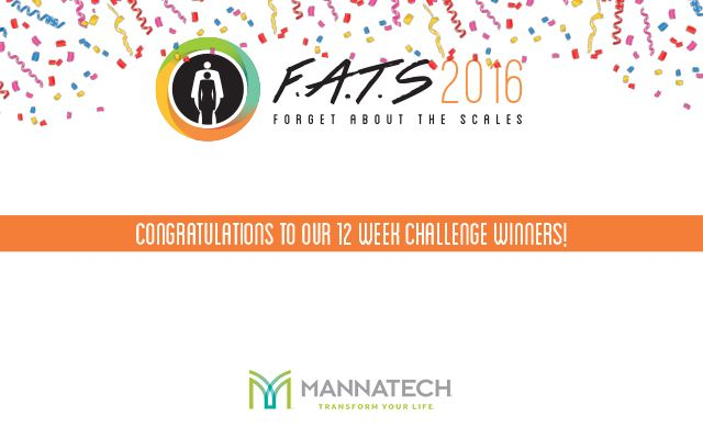 Introducing the inner thinner F.A.T.S Challengers from the first Edition of 2016, we couldn't be prouder of their great achievement.