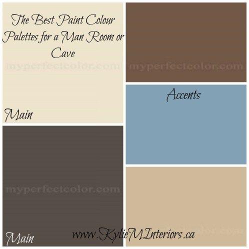 Paint Colors For Blue