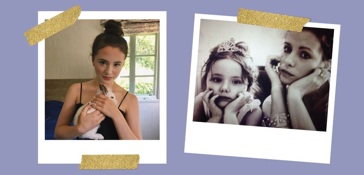 Lily Sheen, Harley Quinn Smith, and Odessa Adlon have very famous parents. They told us about what it's really like, with some surprising revelations.