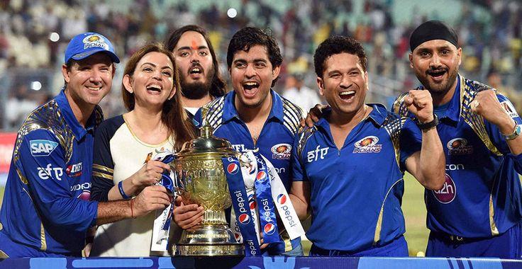 Indian Premier League | IPL Season 9 | IPL Live Score