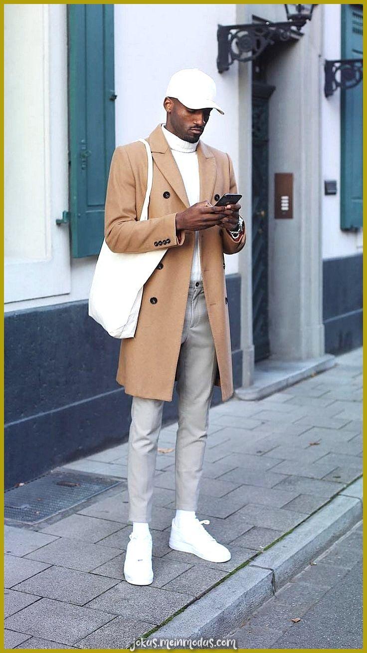 Großartige Solche 5 minimalistischen Outfits sind so cool ... #minimalist #streetstyle #men ....