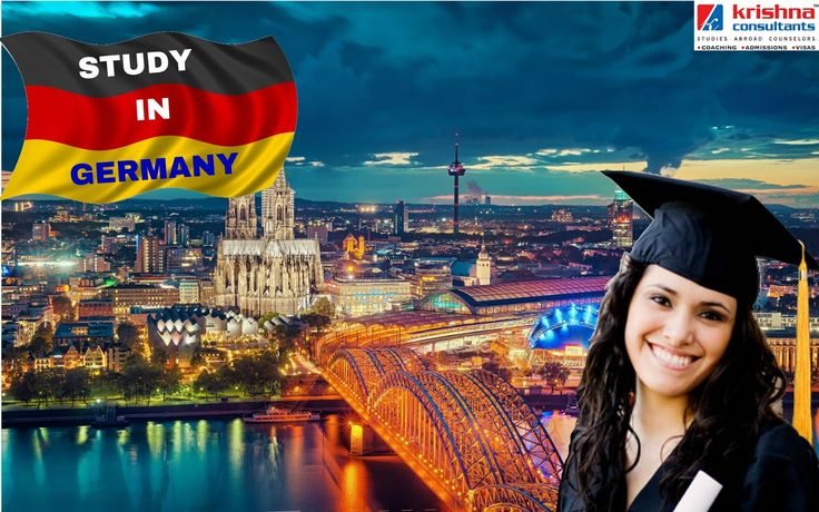 Get Free Education in Germany ~ Studies Overseas Blog