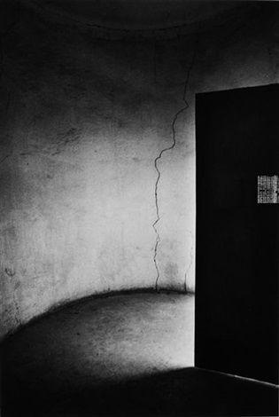 Eva Rubinstein, La cellule de Van Gogh, Arles,1984