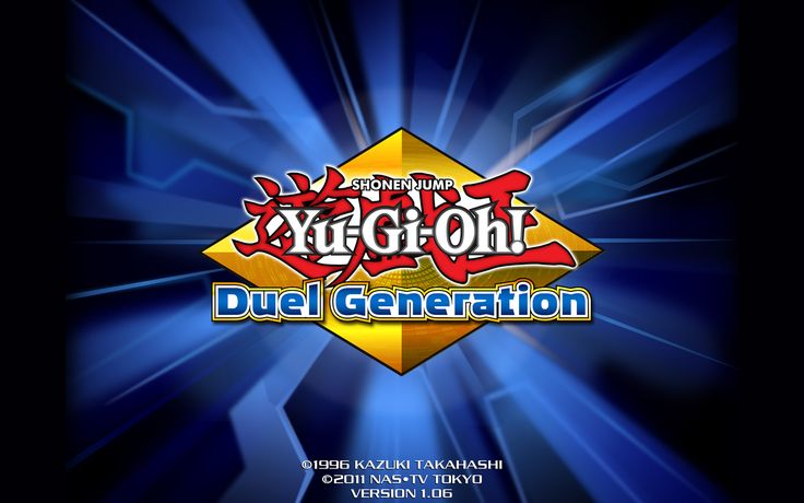 #YuGiOh! Duel Generation: It's time to DUEL! Read #mobile game #reviews at http://ola.mobi/ #AndroidGames #iPhoneGames #iOSGames