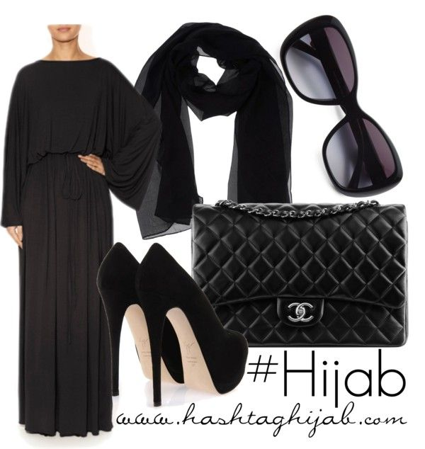Hashtag Hijab Outfit #224