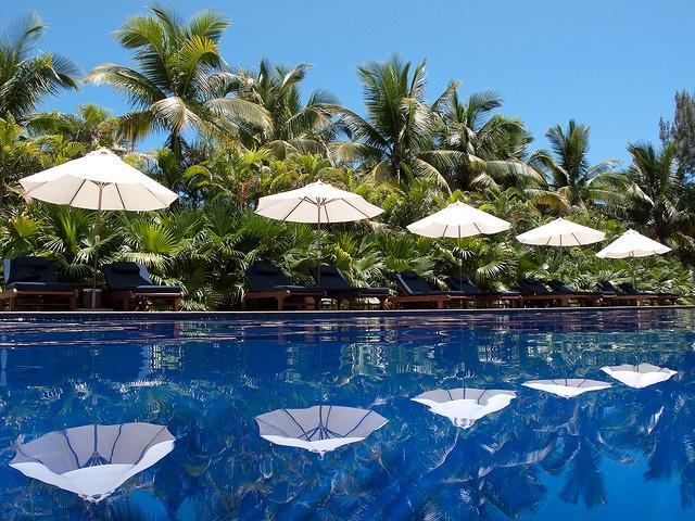 Yalong Bay Mangrove Tree Resort Sanya, Hainan, China