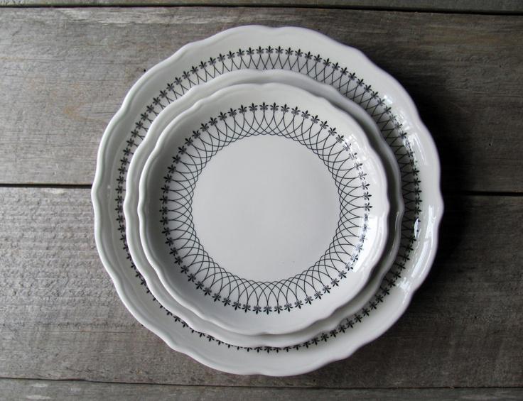 20 Best Images About Vintage Housewares On Pinterest