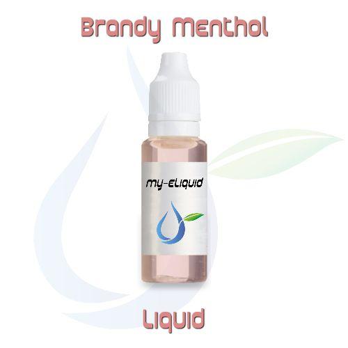 Brandy Menthol Liquid | My-eLiquid E-Zigaretten Shop | München Sendling