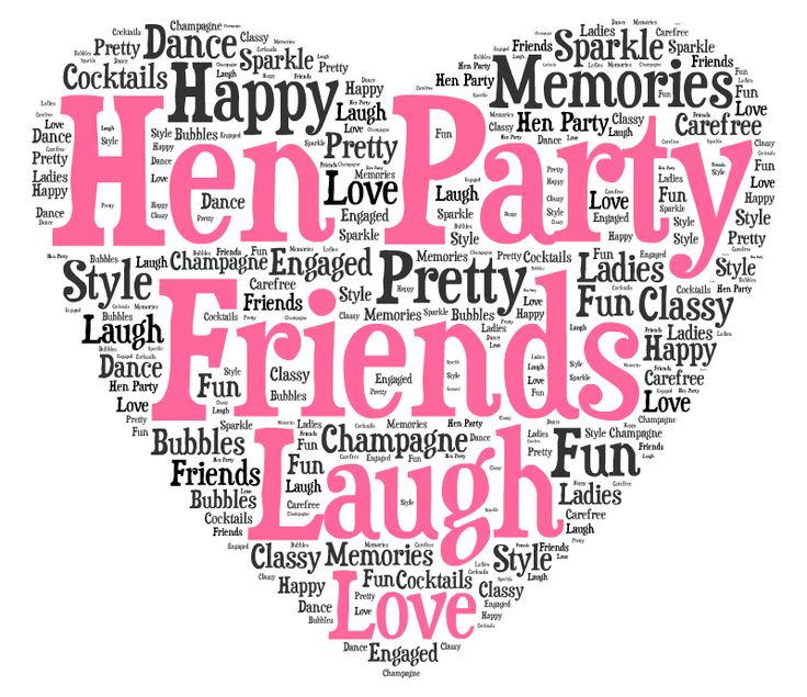 359 Best HEN PARTY LITTLE TOUCHES Images On Pinterest