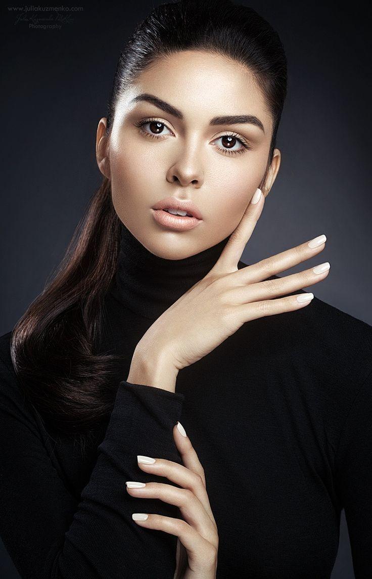 Фотография GO PRO: Studio Beauty Video Training автор Julia Kuzmenko McKim на 500px