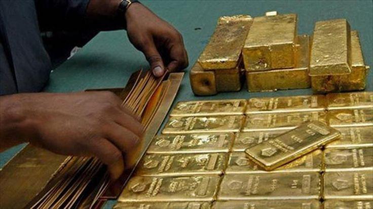 Onza de oro esta bajo los 1,200 dólares - http://notimundo.com.mx/finanzas/onza-de-oro-esta-bajo-los-1200-dolares/18091