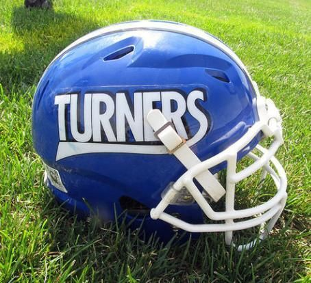 Turners Falls HS Indians MA.