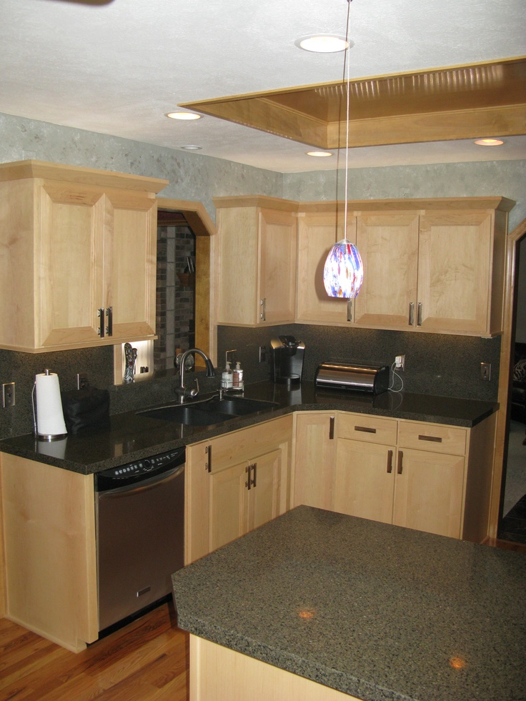 Beautiful Small Kitchen Remodels