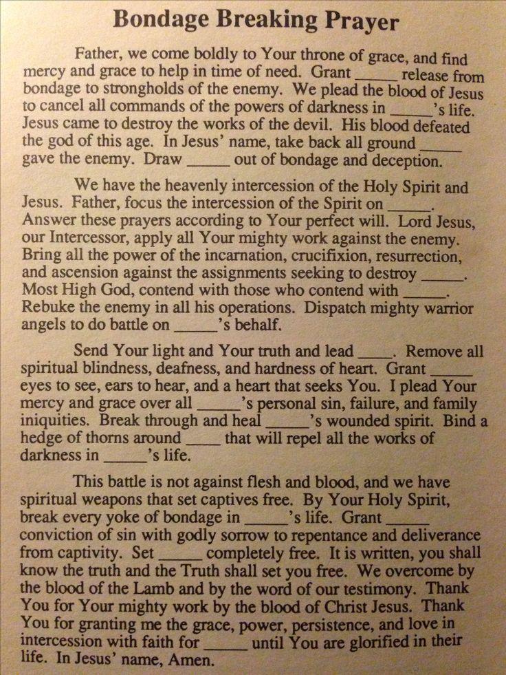 Spiritual Warfare Spiritual Warfare Pinterest