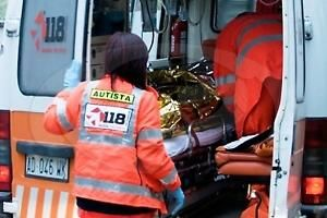 Umbria: #Auto fuori #strada in tre in ospedale (link: http://ift.tt/2nCt290 )