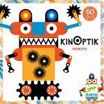 Construcción Kinoptik Robots