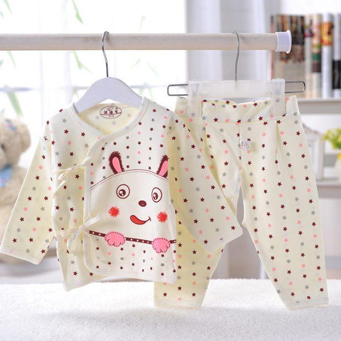 En Güzel 3 Aylık Bebek Kıyafetleri Fikirleri