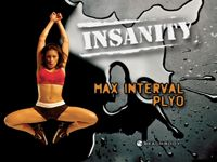 INSANITY Max Interval Plyo: Review & breakdown