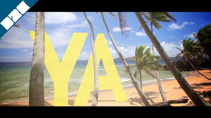 Claydee & Dave Audé - Te Quiero (Official Lyric Video)