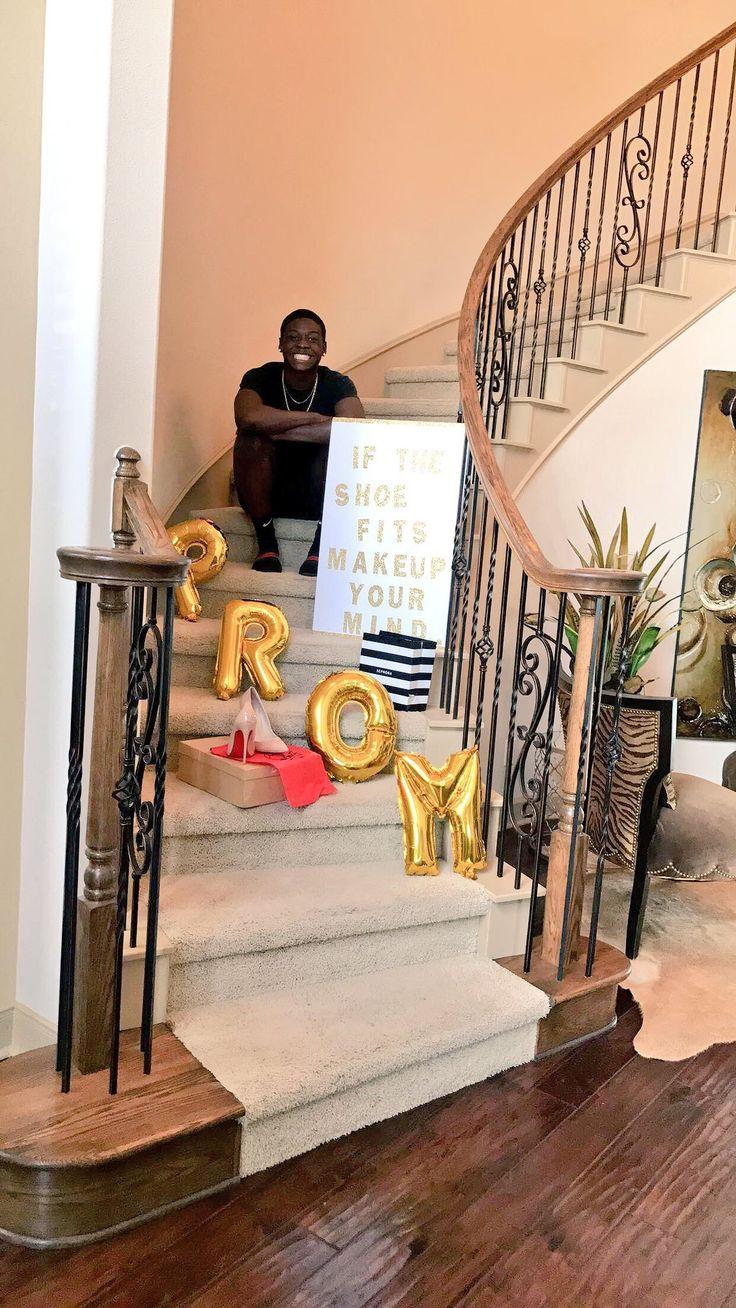 Prom Proposals