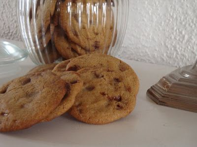 Himmelske kager: Cookies med daim