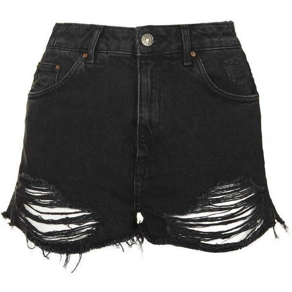 The 25  best Black jean shorts ideas on Pinterest | Denim shorts ...