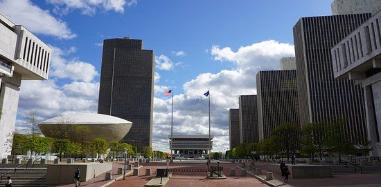 Governor Nelson A. Rockefeller Empire State Plaza, Albany: See 146 reviews, articles, and 69 photos of Governor Nelson A. Rockefeller Empire State Plaza, ranked No.9 on TripAdvisor among 65 attractions in Albany.