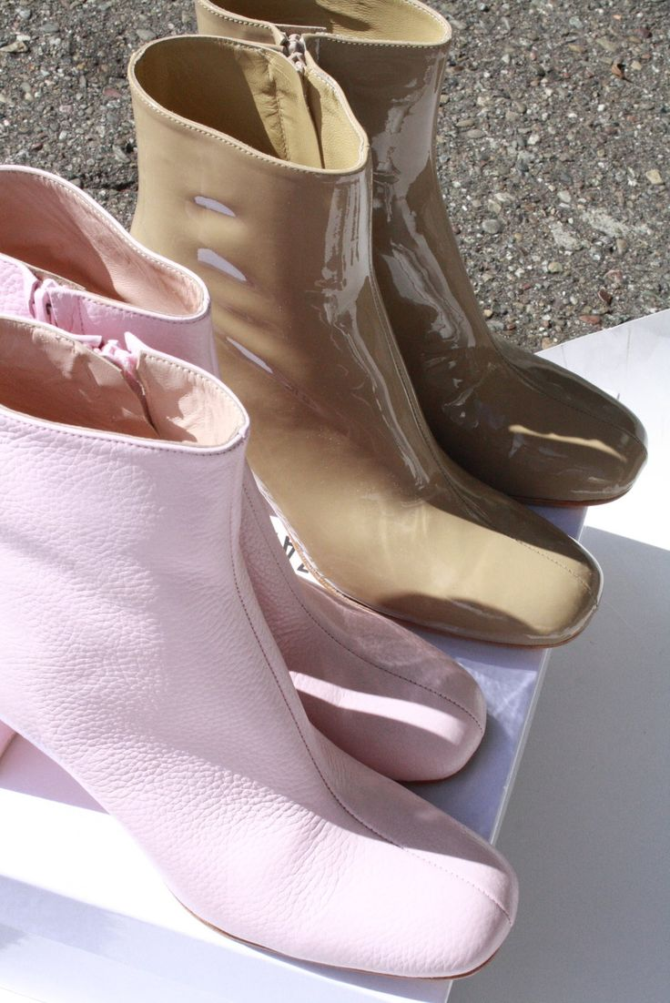 MNZ Agness Boot