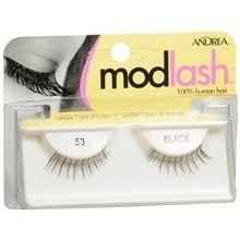 ModLash False Eyelashes, $3.49 from Madame Madeline