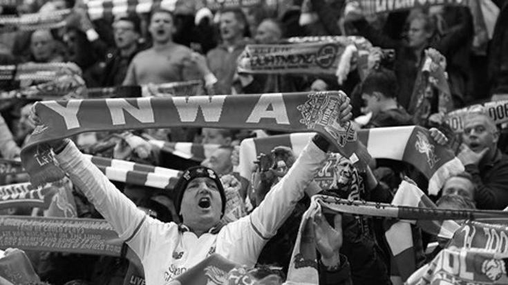 Asla yalnız yürümeyeceksin: FIFA taraftar ödülü, birlikte tezahürat yapan Liverpool ve Dortmund taraftarlarına